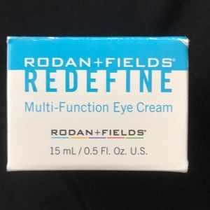 Rodan + Fields Redefine Multi Function Eye Cream
